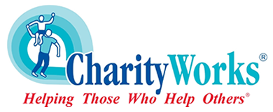 Charity Works - Helping those who help others